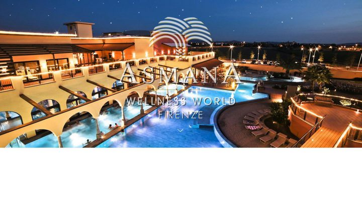 Promo Asmana Hotel La villetta Firenze